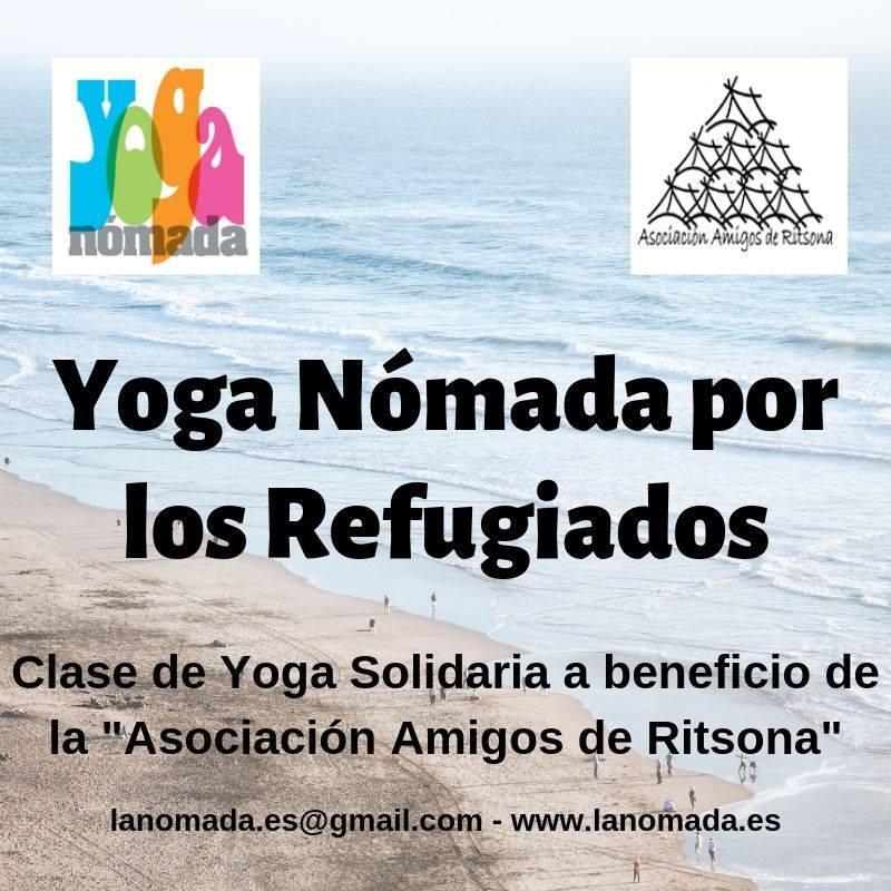 Inolvidable mi primer contacto con el Yoga